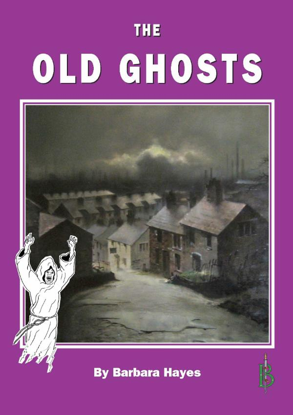 The Old Ghosts by Barbara Hayes