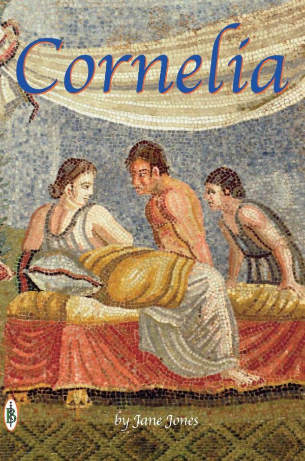 Cornelia by Jane Jones