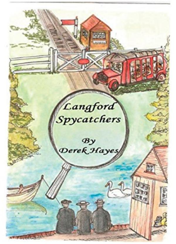 Langford Spycatchers by Derek Hayes