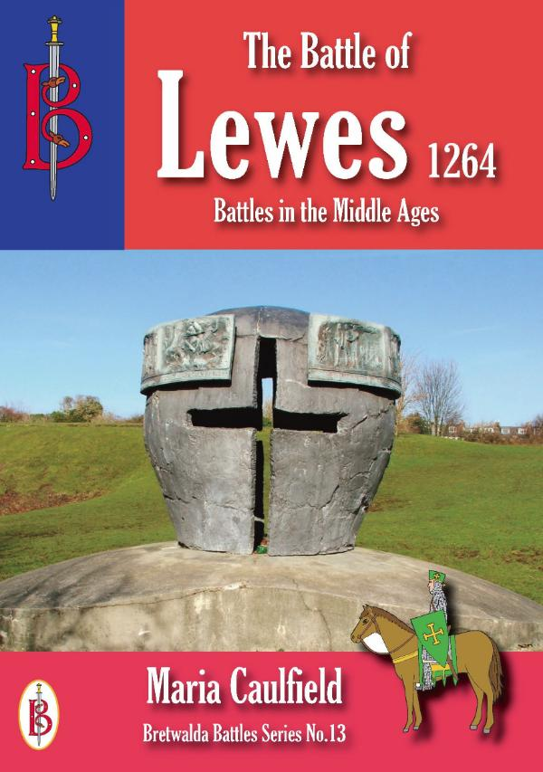 The Battle of Lewes 1264 by Maria Caulfield
