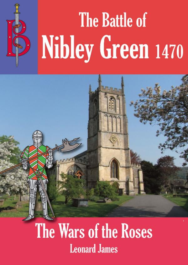 The Battle of Nibley Green by Leonard James