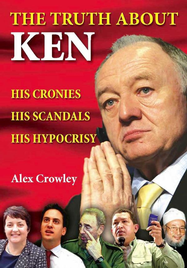 The Truth About Ken by Alex Crowley