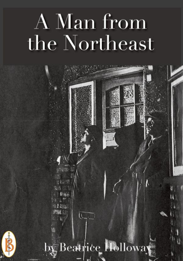 A Man from the North East by Beatrice Holloway