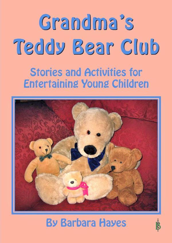 Grandma's Teddy Bear Club by Barbara Hayes