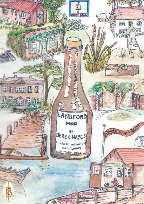 Langford Mud by Derek Hayes