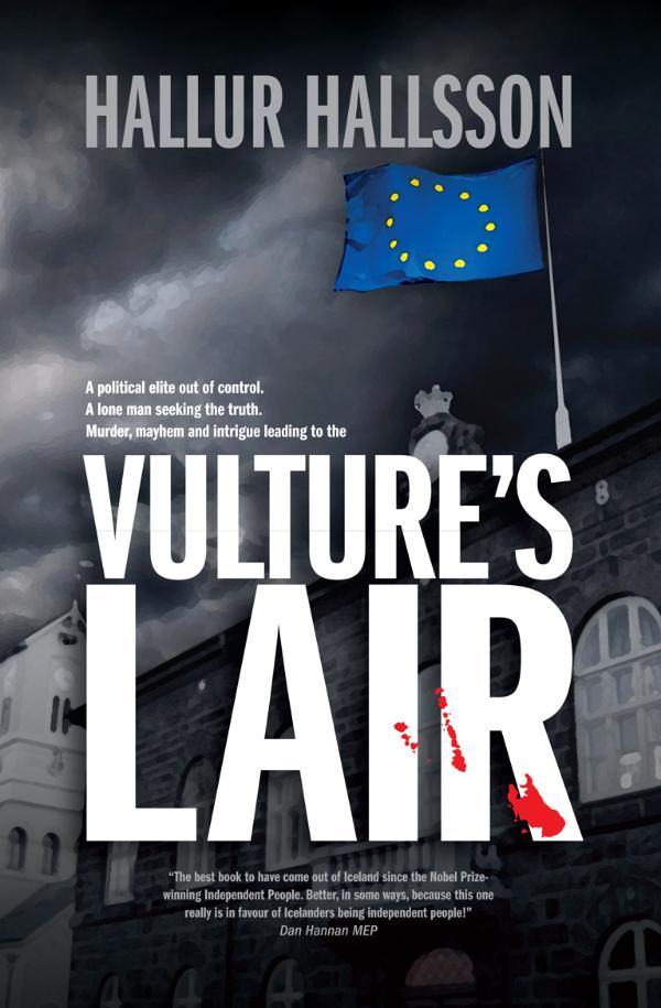 Vulture's Lair by Hallur Hallsson