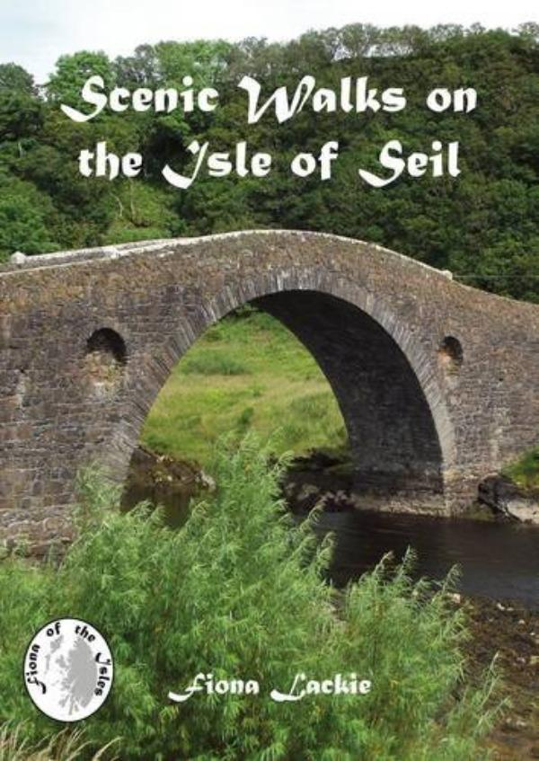 Sceneic Walks on the Isle of Seil, near Oban by Fiona Lackie